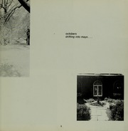 Page 7, 1967 Edition, Abbot Academy - Circle Yearbook (Andover, MA) online yearbook collection