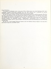 Page 15, 1969 Edition, Abbot Academy - Circle Yearbook (Andover, MA) online yearbook collection