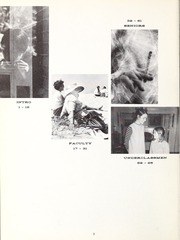 Page 6, 1969 Edition, Abbot Academy - Circle Yearbook (Andover, MA) online yearbook collection