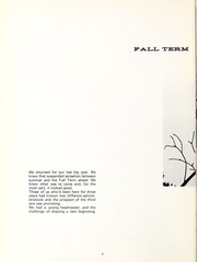 Page 8, 1969 Edition, Abbot Academy - Circle Yearbook (Andover, MA) online yearbook collection
