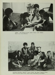 Page 162, 1972 Edition, Abbot Academy - Circle Yearbook (Andover, MA) online yearbook collection