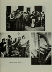 Page 163, 1972 Edition, Abbot Academy - Circle Yearbook (Andover, MA) online yearbook collection