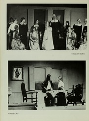 Page 164, 1972 Edition, Abbot Academy - Circle Yearbook (Andover, MA) online yearbook collection