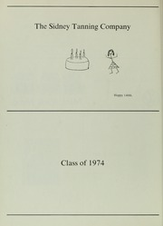 Page 168, 1972 Edition, Abbot Academy - Circle Yearbook (Andover, MA) online yearbook collection