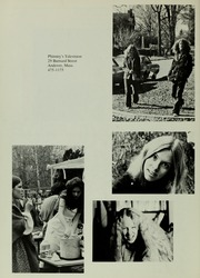 Page 172, 1972 Edition, Abbot Academy - Circle Yearbook (Andover, MA) online yearbook collection