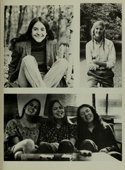 Page 177, 1972 Edition, Abbot Academy - Circle Yearbook (Andover, MA) online yearbook collection