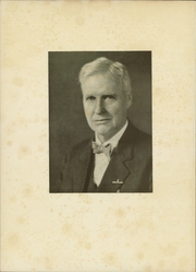 Page 10, 1930 Edition, Boston University School of Management - Syllabus Yearbook (Boston, MA) online yearbook collection
