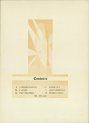 Page 13, 1930 Edition, Boston University School of Management - Syllabus Yearbook (Boston, MA) online yearbook collection