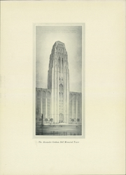 Page 15, 1930 Edition, Boston University School of Management - Syllabus Yearbook (Boston, MA) online yearbook collection