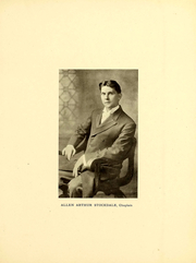 Page 12, 1911 Edition, Emerson College - Emersonian Yearbook (Boston, MA) online yearbook collection