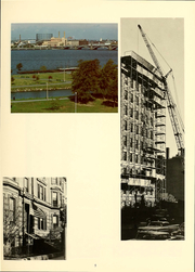 Page 6, 1967 Edition, Emerson College - Emersonian Yearbook (Boston, MA) online yearbook collection