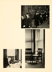 Page 7, 1967 Edition, Emerson College - Emersonian Yearbook (Boston, MA) online yearbook collection