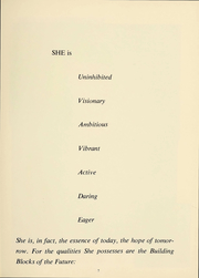 Page 8, 1967 Edition, Emerson College - Emersonian Yearbook (Boston, MA) online yearbook collection