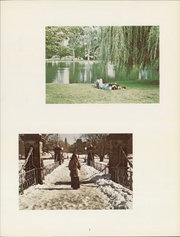 Page 11, 1971 Edition, Emerson College - Emersonian Yearbook (Boston, MA) online yearbook collection