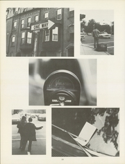 Page 14, 1971 Edition, Emerson College - Emersonian Yearbook (Boston, MA) online yearbook collection