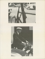 Page 15, 1971 Edition, Emerson College - Emersonian Yearbook (Boston, MA) online yearbook collection