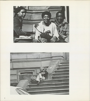 Page 10, 1973 Edition, Emerson College - Emersonian Yearbook (Boston, MA) online yearbook collection