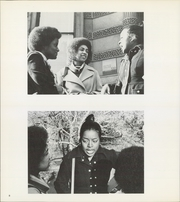 Page 12, 1973 Edition, Emerson College - Emersonian Yearbook (Boston, MA) online yearbook collection