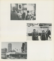 Page 15, 1973 Edition, Emerson College - Emersonian Yearbook (Boston, MA) online yearbook collection