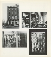 Page 8, 1973 Edition, Emerson College - Emersonian Yearbook (Boston, MA) online yearbook collection