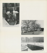 Page 9, 1973 Edition, Emerson College - Emersonian Yearbook (Boston, MA) online yearbook collection