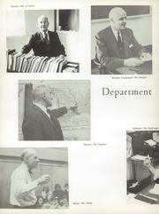 Page 12, 1960 Edition, Milton Academy - Yearbook (Milton, MA) online yearbook collection