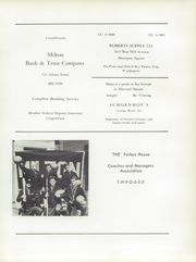Page 159, 1960 Edition, Milton Academy - Yearbook (Milton, MA) online yearbook collection