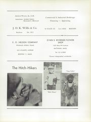 Page 161, 1960 Edition, Milton Academy - Yearbook (Milton, MA) online yearbook collection