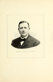 Page 9, 1904 Edition, Springfield College - Massasoit Yearbook (Springfield, MA) online yearbook collection