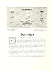 Page 10, 1914 Edition, Springfield College - Massasoit Yearbook (Springfield, MA) online yearbook collection