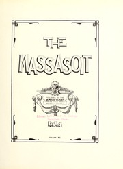 Page 5, 1914 Edition, Springfield College - Massasoit Yearbook (Springfield, MA) online yearbook collection