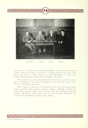Page 112, 1930 Edition, Springfield College - Massasoit Yearbook (Springfield, MA) online yearbook collection