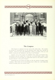 Page 114, 1930 Edition, Springfield College - Massasoit Yearbook (Springfield, MA) online yearbook collection