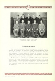 Page 116, 1930 Edition, Springfield College - Massasoit Yearbook (Springfield, MA) online yearbook collection