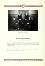 Page 118, 1930 Edition, Springfield College - Massasoit Yearbook (Springfield, MA) online yearbook collection
