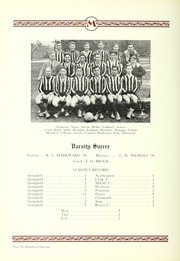 Page 162, 1930 Edition, Springfield College - Massasoit Yearbook (Springfield, MA) online yearbook collection