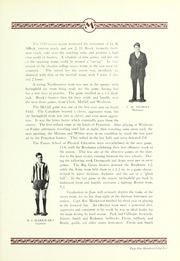Page 163, 1930 Edition, Springfield College - Massasoit Yearbook (Springfield, MA) online yearbook collection
