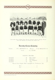 Page 166, 1930 Edition, Springfield College - Massasoit Yearbook (Springfield, MA) online yearbook collection
