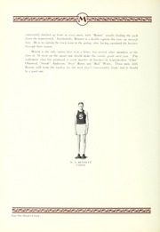 Page 168, 1930 Edition, Springfield College - Massasoit Yearbook (Springfield, MA) online yearbook collection