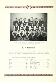 Page 174, 1930 Edition, Springfield College - Massasoit Yearbook (Springfield, MA) online yearbook collection