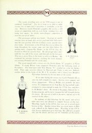 Page 177, 1930 Edition, Springfield College - Massasoit Yearbook (Springfield, MA) online yearbook collection