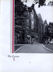 Page 10, 1934 Edition, Springfield College - Massasoit Yearbook (Springfield, MA) online yearbook collection