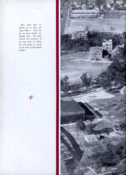 Page 11, 1934 Edition, Springfield College - Massasoit Yearbook (Springfield, MA) online yearbook collection