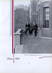 Page 14, 1934 Edition, Springfield College - Massasoit Yearbook (Springfield, MA) online yearbook collection