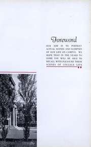 Page 7, 1934 Edition, Springfield College - Massasoit Yearbook (Springfield, MA) online yearbook collection