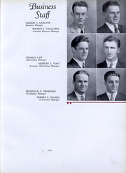 Page 9, 1934 Edition, Springfield College - Massasoit Yearbook (Springfield, MA) online yearbook collection