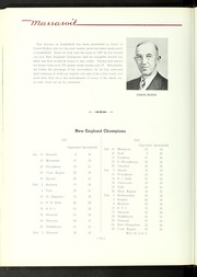 Page 128, 1939 Edition, Springfield College - Massasoit Yearbook (Springfield, MA) online yearbook collection