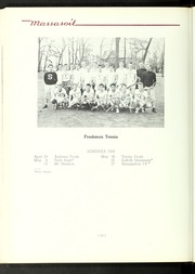 Page 140, 1939 Edition, Springfield College - Massasoit Yearbook (Springfield, MA) online yearbook collection