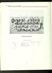 Page 142, 1939 Edition, Springfield College - Massasoit Yearbook (Springfield, MA) online yearbook collection