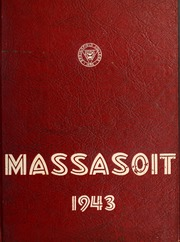 1943 Edition, Springfield College - Massasoit Yearbook (Springfield, MA)